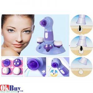 máy massage mặt đa năng Power Perfect Pore_5