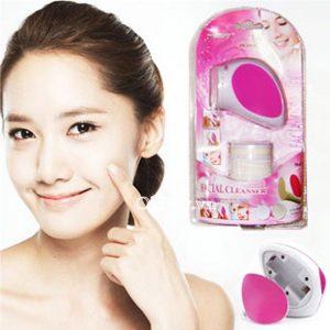 máy massage rửa mặt Facial Cleanser Yesmay YN-2012