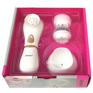 máy rửa mặt massage Sokany CW-X6_3