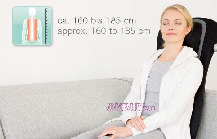 Tại sao trị bệnh xương khớp lại dùng máy massage toàn thân?